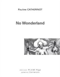 no wonderland couverture
