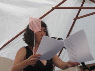 Cécile Richard (c) Pauline Catherinot