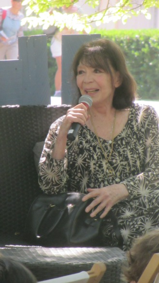 Juliette Gréco (c) Marie Catherinot