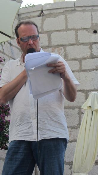Claudio Pozzani (c) Marie Catherinot