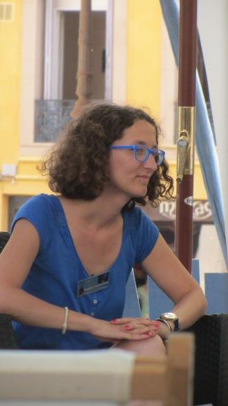 (c) Marie Catherinot